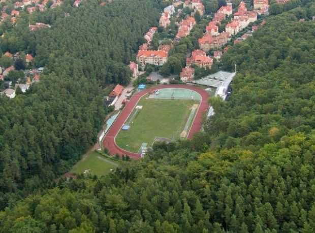 klub lekkoatletyczny cennik dojazd
