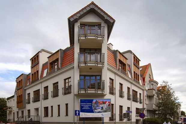 budynek mieszkalny ndi sa