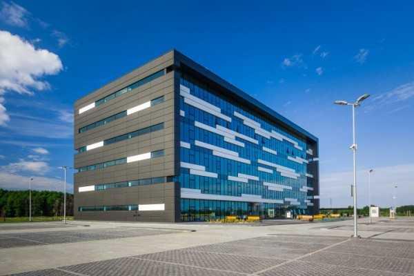 Centrum Administracyjno-Usługowe KOGA