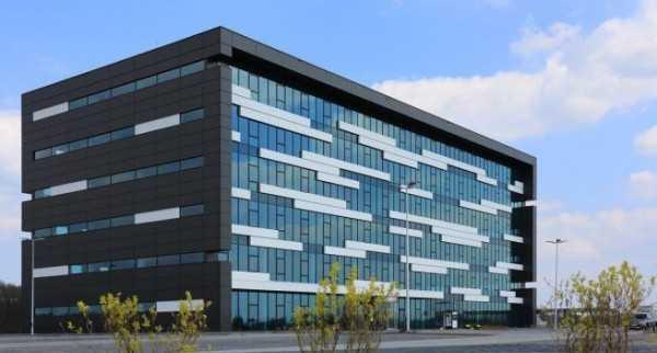 budynek biurowy koga
