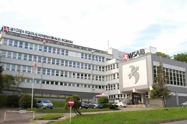 magisterskie studia Gdynia wsaib