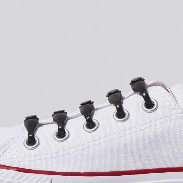 sznurówki hickies sznurowadła dla dorosłych i dzieci sport fitness 1