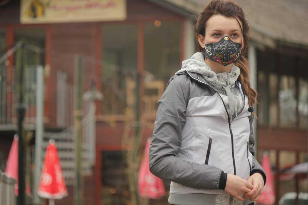 Jak dobrać odpowiedni rozmiar maski antysmogowej