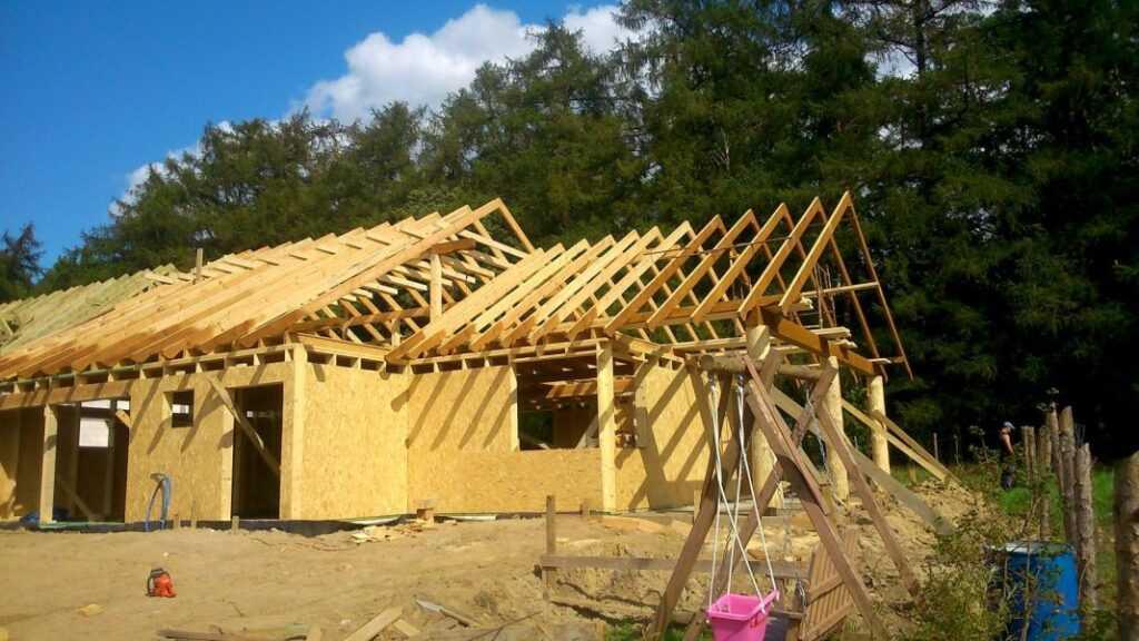 domy drewniane szeregowe energooszczedne pasywne domy gora 14