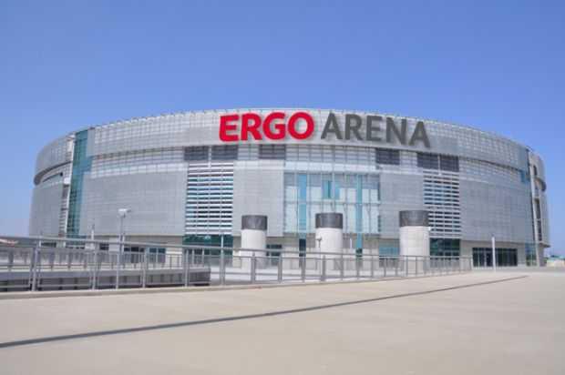 ergo arena sopot