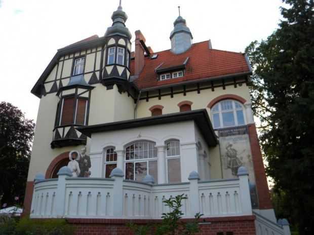 muzeum miasta sopotu