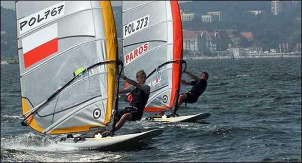 sopocki klub żeglarski