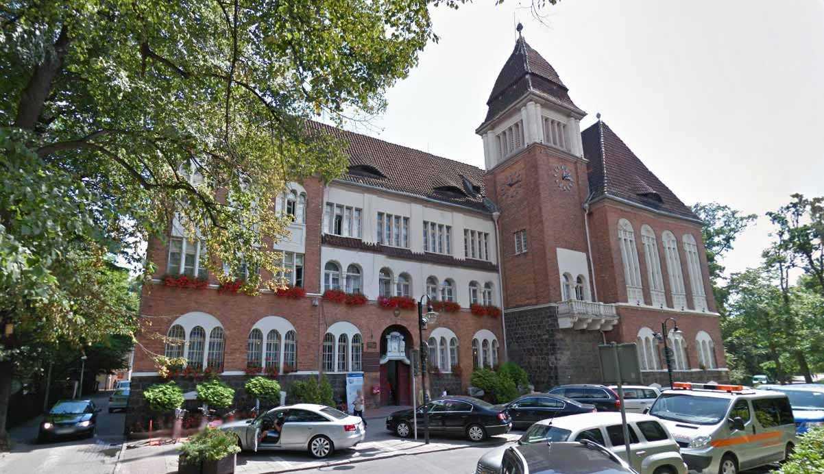 Kancelaria Prezydenta Miasta Sopot