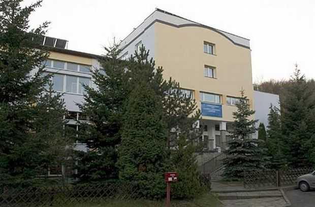 sanatorium leśnik