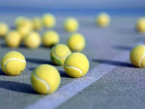korty tenisowe sopot