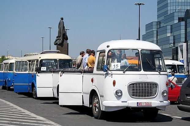 linie autobusowe sopot
