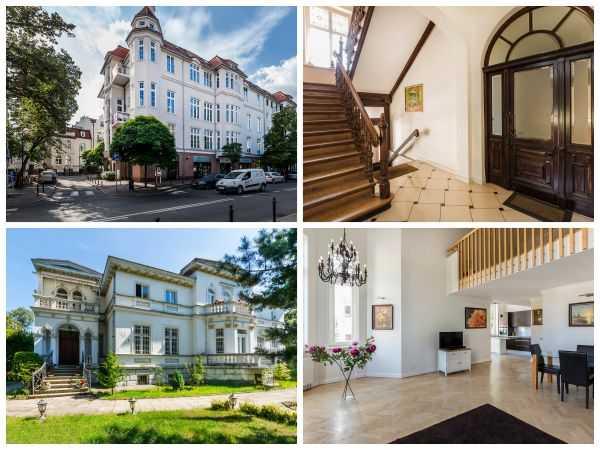 nieruchomosci komercyjne gdańsk Capital Property trójmiasto