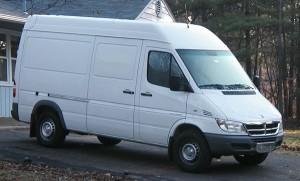 Dodge Sprinter e1470490069695