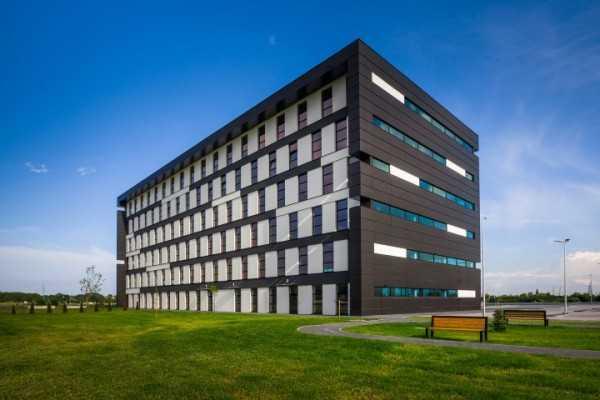 Centrum Administracyjno-Usługowe KOGA Gdańsk