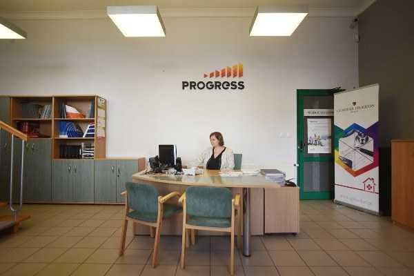 Guardian - Progress Broker gdynia gdańsk trójmiasto