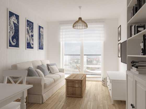 mieszkania 2 pokojowe słoneczna zatoka gdynia witomino