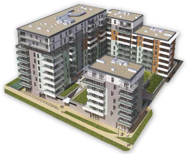 nowe mieszkania na witominie słoneczna zatoka