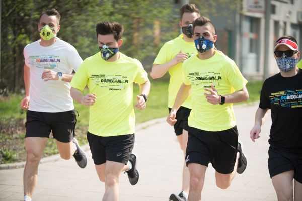 Maski antysmogowe do biegania przeciwpylowe respro (3)