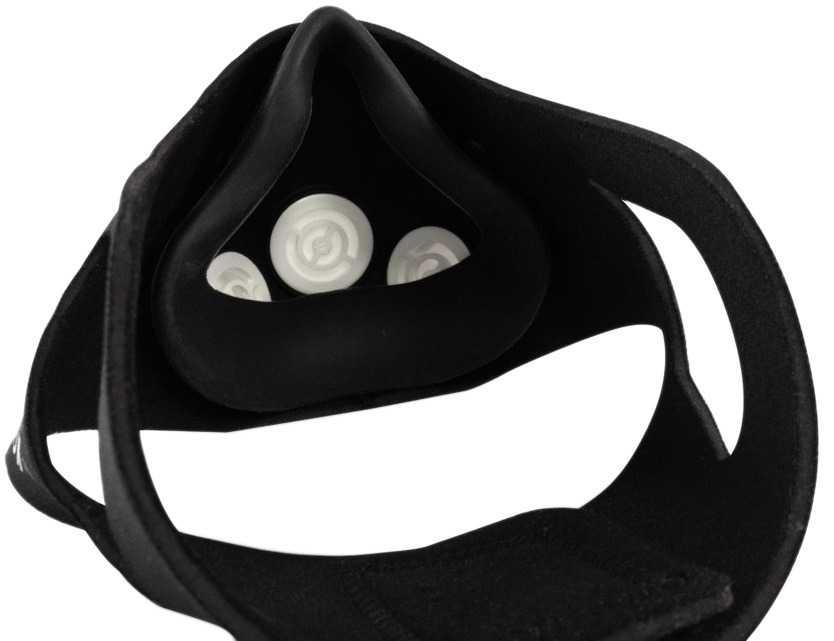 maska treningowa training mask 2 3