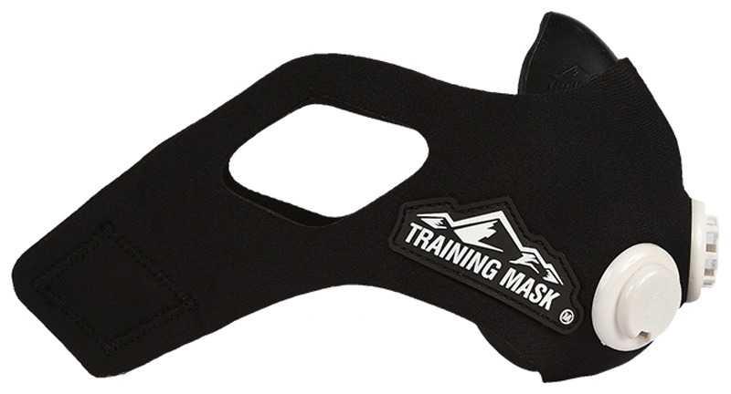 maska treningowa training mask 2 4
