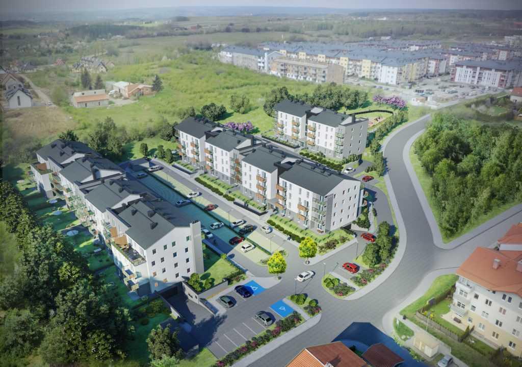 Nowe mieszkania Gdańsk Południe Borkowo Kowale Necon deweloper 4 1024x719