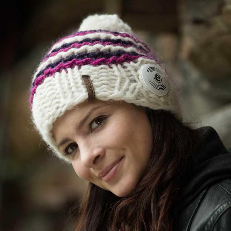 czapki ze sluchawkami bluetooth 19