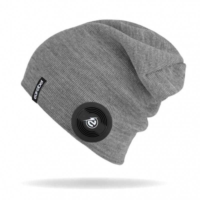 czapki ze sluchawkami bluetooth 5