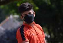 smog maski antysmogowe miasto przeciwsmogowe respro zima 7