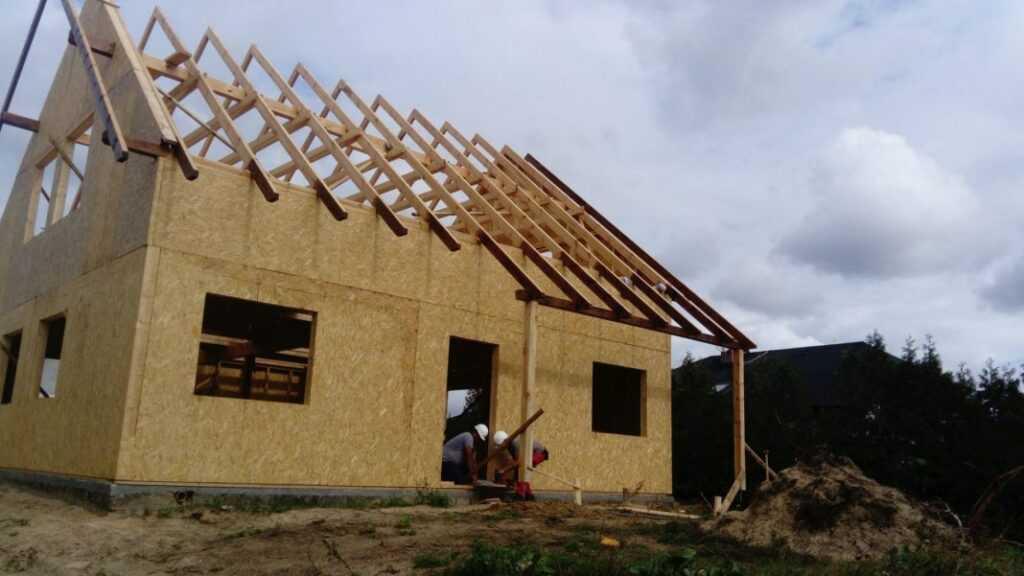domy drewniane szeregowe energooszczedne pasywne domy gora 13
