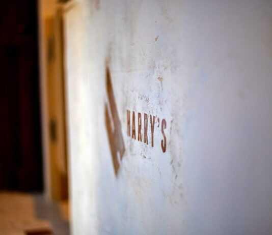 Kawiarnia Drink Bar Sopot Harry's Art Cafe